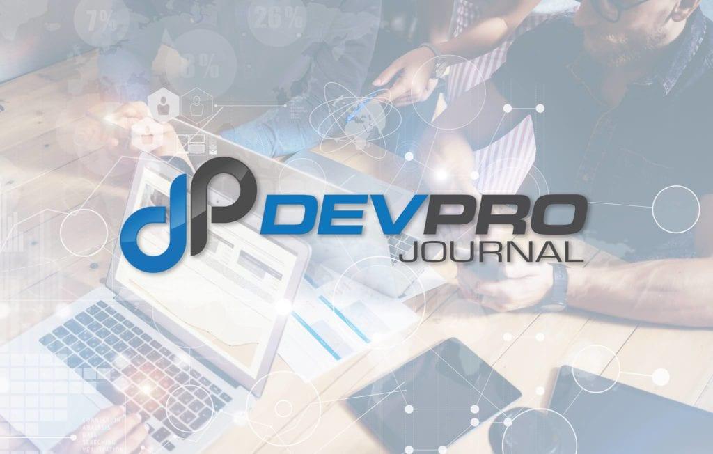 DevPro Jounal