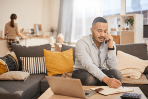 Business phones for remote work.